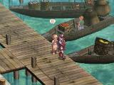 Lovers in Ragnarok Online