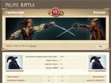Pirate Quest PvP