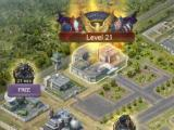 Leveling up in Imperial: War of Tomorrow