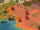 Romans vs Gauls in Demise of Nations