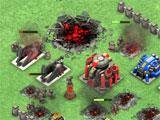 Blood, Oil, Gold: Attacking Bases