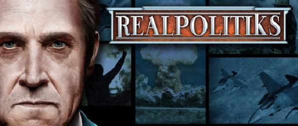 Realpolitiks - Put your diplomacy skills to the test and try governing a country of your choice in this grand strategy game, Realpolitiks!