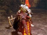 Skara - The Blade Remains Melee Combat