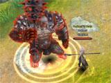 Dragon Ring: Gameplay