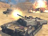 Tank Force: Epic tank-vs-tank combat