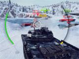 Tank Force: Bloody Combat
