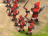 Wartide Enemy Archers