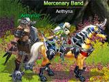 Mythic Glory: Cool mount