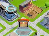 MARVEL Avengers Academy building the academy