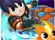 Games Like Slugterra: Slug it Out 2