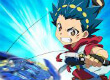 Games Like Beyblade Burst Rivals