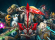 Games Like Battleborn Tap