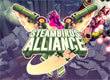 Games Like Steambirds Alliance