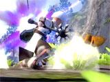 Gameplay for Dragon Nest