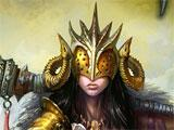 Pit of War Female Gladiator