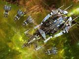 Dark Orbit Fleet Action