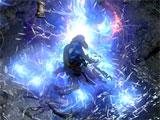 Path of Exile Action