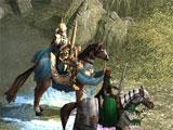 Battle in Might & Magic Heroes Online