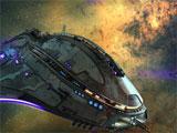 AD 2460 Ship Management