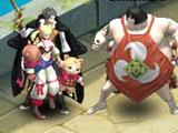 Gameplay for One Piece Online