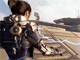 Entropia Universe Battling Robots