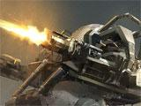 Gameplay for Hawken