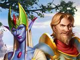 Characters in Elvenar
