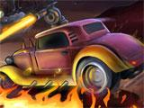 Gameplay for Heavy Metal Machines