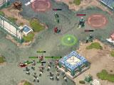 Gameplay for Under Control