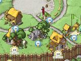 Travian: Kingdoms Gameplay