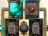 Kingdoms CCG Gameplay