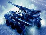 Metal War Online Battlefield Encounter