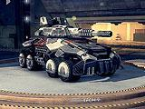 Metal War Online Hangar Sessions