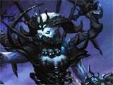 Undead in Darkstar Legends 3D