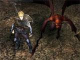 Darkstar Legends 3D Gameplay