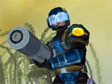 PlanetSide Gameplay