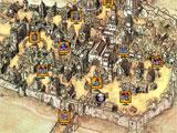 Therian Saga Gameplay