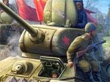European Wars Advancing