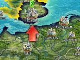 Gameplay for European Wars