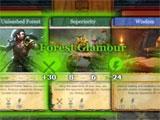 Gameplay for Battlegrounds of Eldhelm