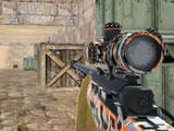 Big Bullet Gameplay