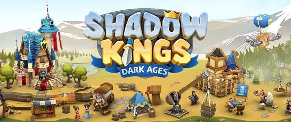 Shadow Kings: Dark Ages - Join forces with dwarves and elves to push back the forces of evil in Shadow Kings: Dark Ages