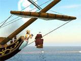 Voyage Century Online elegant ship