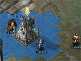 Pox Nora Tower Defense Battles