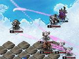 Pox Nora: Battles on ice