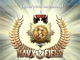 Navy Field 2 Captain Leveling Up