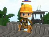 Player Encounter in Digger Online