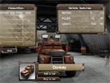Battle Cars Garage