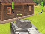 Tanks Heroes getting started