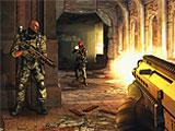 Team Set Missions in Modern Combat 5